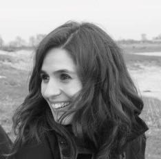 Sandra Magro. Consultora en Creando Redes