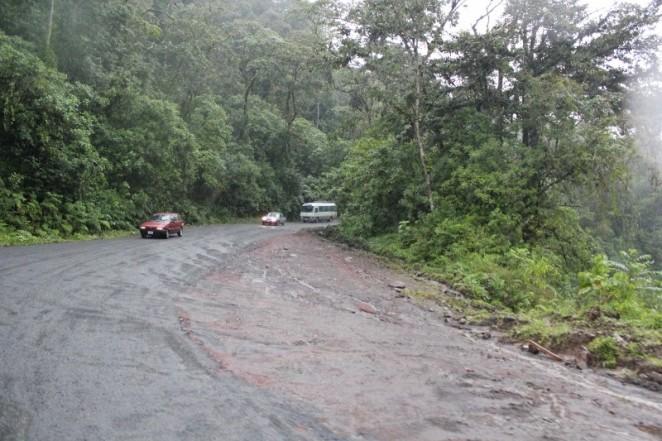 Efectos del terremoto de Costa Rica 2009